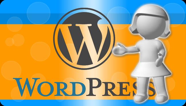 Ihre WordPress Homepage